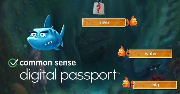 digital passport org student login