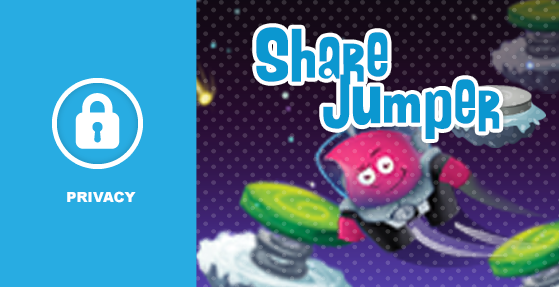 Share Jumper